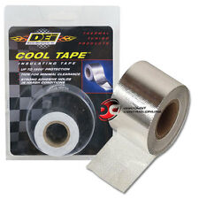 """DEI 010408 1 3/8"""" SELF ADHESIVE COOL THERMAL INSULATING HEAT BARRIER TAPE 15 FT"""