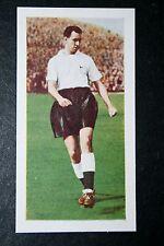 Tottenham Hotspur  Clarke  1950's Vintage Footballer Card   EXC