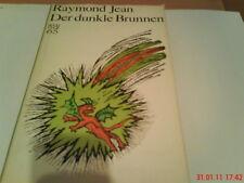Verlag Volk und Welt 1979 - Buchclub 65 v. Raymond Jean