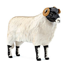 John Beswick Farmyard - Swaledale Ewe Sheep Limited Edition 1000