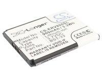 Upgrade Battery For Sony Ericsson Satio,Sprio,T700,T715,TM506,TXT pro,V640i