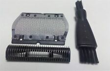Shaver 1X (Cutter Blade & Foil Screen) For Braun 550 570 P40 P50 P60 M30 M60 M90