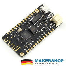 Lolin32 ESP32 Development Board WiFi Bluetooth Wemos WLAN 4MB Flash Arduino
