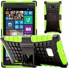GizzmoHeaven Nokia LUMIA 930 Shock Proof Phone Case Heavy Duty Hard Stylish out