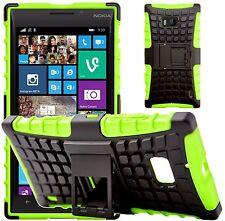 GizzmoHeaven Nokia LUMIA 930 Shock Proof Phone Case Heavy Duty Hard Stylish out