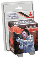 FFGSWI22 Star Wars Imperial Assault: Leia Organa Ally Pack