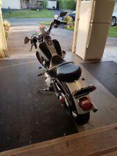 Harley-Davidson Electric start Manual Motorcycles