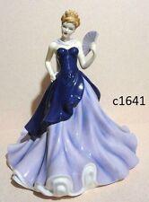 Royal Doulton Pretty Ladies My Darling Figurine Hn5103 New in box