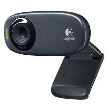 Logitech C310 USB 2.0 HD Webcam