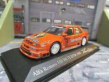 ALFA ROMEO 155 V6 Ti 4x4 DTM 1995 #19 Bartels Schüb Tourenwagen Minichamps 1:43