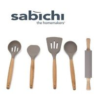 Sabichi Silicone Home Cookware, Dining & Bar Supplies