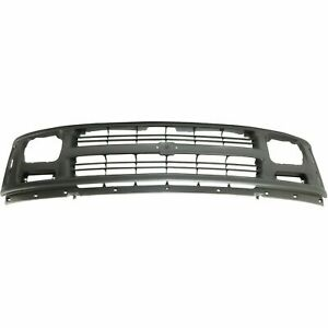 NEW Grille For 1996-2002 Chevrolet Express 1500 2500 3500 GM1200384 SHIPS TODAY