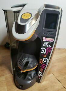 Grindmaster RC400 Single Serve Capsule Coffee Brewer dunkin donuts