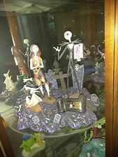WDCC Disney Nightmare Before Christmas Cemetary graveyard MARTINE MILLAN limited
