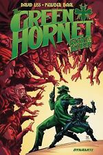Green Hornet: Reign Of The Demon by Liss, David