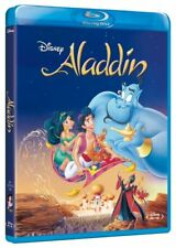 Aladdin (blu Ray) classici Walt Disney