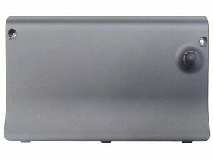 New Sony Vaio VGN-NW20 VGN-NW21 VGN-NW31 Black Bottom Base HDD Hard Drive Cover