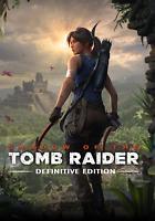 Shadow of the Tomb Raider Definitive PC +14 SELECT BONUS GAMES Steam OFFLINE