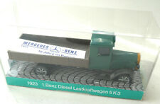 Cursor 474  erster Benz Diesel- LKW  -1923-  1:43  in OVP #1286