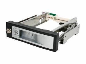 Thermaltake Max4 3.5inch SATA HDD Hot Swap Hot-Plug Mobile Rack, N0023SN