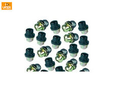 Land Rover Discovery 1  Wheel Nut (Black Gloss Coated) Part # RRD500560B