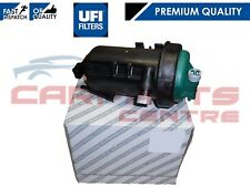 FOR FIAT DUCATO MULTIJET 2.3 3.0 D JTD COMPLETE FILTER HOUSING WITH FUEL FILTER