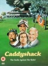 Caddyshack [DVD] [1980] [DVD][Region 2]