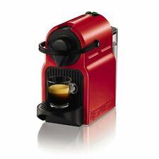 Nespresso Inissia Inisshia Ruby Red C40RE
