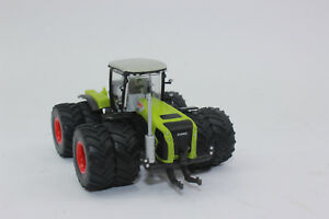 Wiking 036398 Claas Xerion 5000 With Twin Tires 363 98 1:87 H0 New+Boxed
