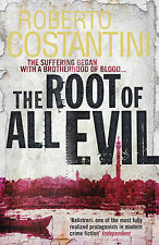 The Root of All Evil BRAND NEW BOOK by Roberto Costantini (Paperback, 2015)