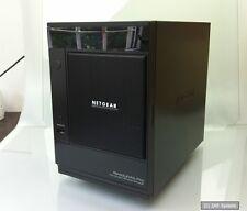 Netgear readynas pro NAS système sans disque (6-bay) rndp 6350-100eus, article neuf