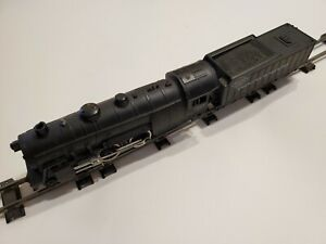 American Flyer #307 Steam Locomotive S Scale Reading Lines Line 4-4-2
