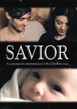 Savior (DVD, 2014)New - Christmas - Christian Movie
