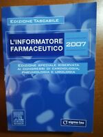 L'informatore farmaceutico - AA.VV. - Elsevier Masson - 2007 - M