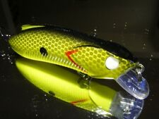 Redfin Fishing Lure Yellowbelly Bream Bass Jacks Cod Flathead Trout Perch Tailor