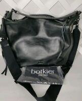 Botkier New York Samantha Hobo Black MSRP$298.00 Crossbody Bag NWT