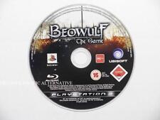 jeu seul BEOWULF The Game sur playstation 3 PS3 en francais loose game spiel