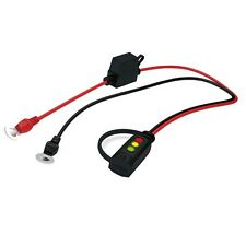 CTEK  Connection indicator  Lead - 6.4mm M6  56-629  battery status lead