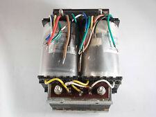 Netztrafo 220V, 15V - 13A  Trafo, Netztransformator. Transformer.
