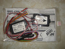 Fortin DUO-CHR-2 Chrysler Transponder Bypass Alarm/Door