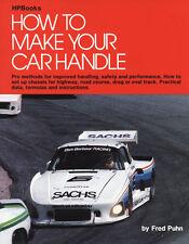 Come fare la tua auto Handle-BOOK hp46