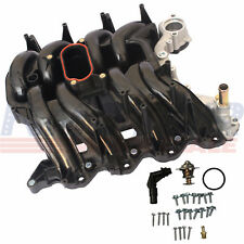 Upper Intake Manifold with Gaskets for Ford F-Series E-Series 5.4L Pickup Truck