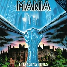MANIA Changing Times CD