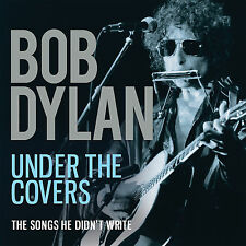 BOB DYLAN New Sealed 2017 UNRELEASED FAVORITE COVER SONGS CD