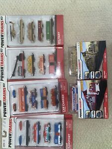 POWER TRAINS 2.0 LOT