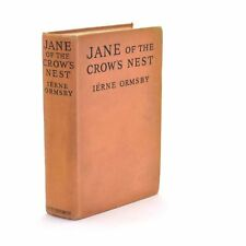 Jane of the Crow's Nest, Ierne Ormsby c1936  Good