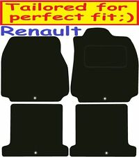 Renault Megane CC DELUXE QUALITY Tailored mats 2002 2003 2004 2005 2006 2007 200