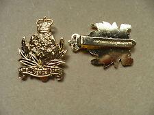 British Issued Marines Militaria Badges