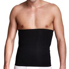 Herren Männer Bauch Waist Trainer Body Shaper Bauchweggürtel Taillenformer