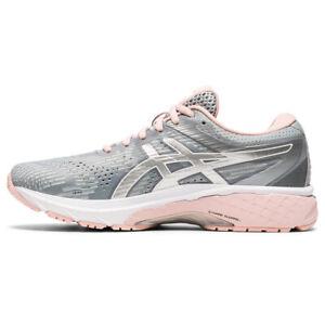 Asics 2000 8 Women's Running Shoes Size 9 Sheet Rock/Pure Silver New